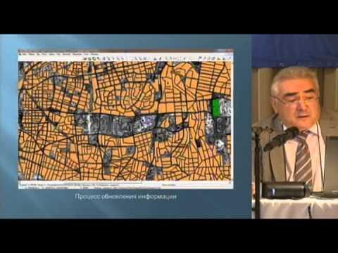 О.А. Никонов.  «Канопус-В» и БКА: основные характеристики, перспективы развития и использования