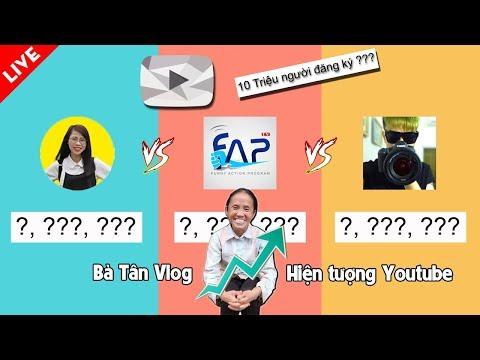 Thơ Nguyễn vs NTN Vlogs vs FAPTV | Cris Devil Gamer vs Vanh Leg | Cục Sì Ngầu Bà Tân Vlog