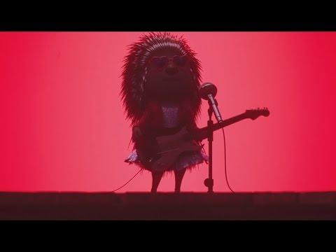 "ЗВЕРОПОЙ/SING Ash-  ""Set it All Free""- [HD] (Full Clip)"