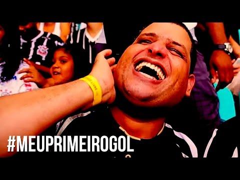 #MeuPrimeiroGOL - Ademilton