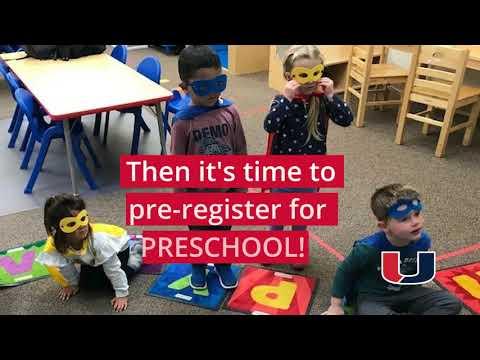 Register Today! Urbandale CSD Preschool Pre-Registration 2021-22 School Year