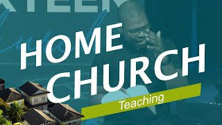 Home Church (Teaching)