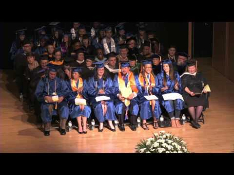 53rd Annual Commencement Ceremony