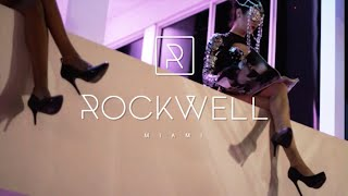 Rockwell Miami Opening Night with Lupe Fiasco