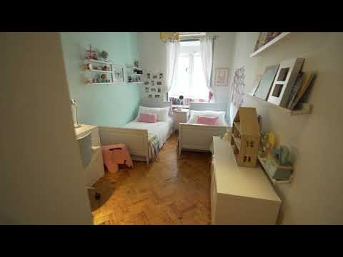 Apartamento no Marquês de Pombal/ Amoreiras