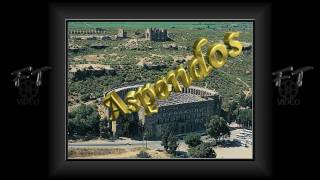 preview picture of video 'Aspendos'