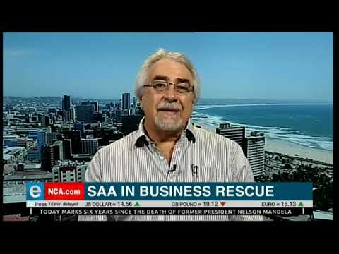 SAA business rescue | How concerned should staff be?