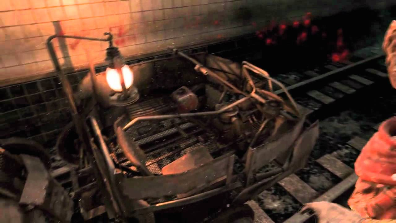 13 Minutes Of Metro: Last Light