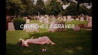 CHVRCHES - Graves (Sub. Español)