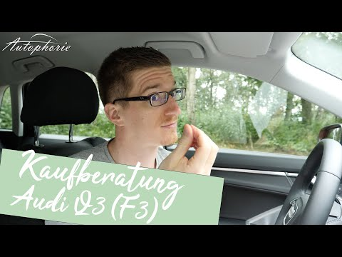 💸 Mix&Match im Audi Q3 (F3) mit zwei persönliche Empfehlungen [4K] - Autophorie