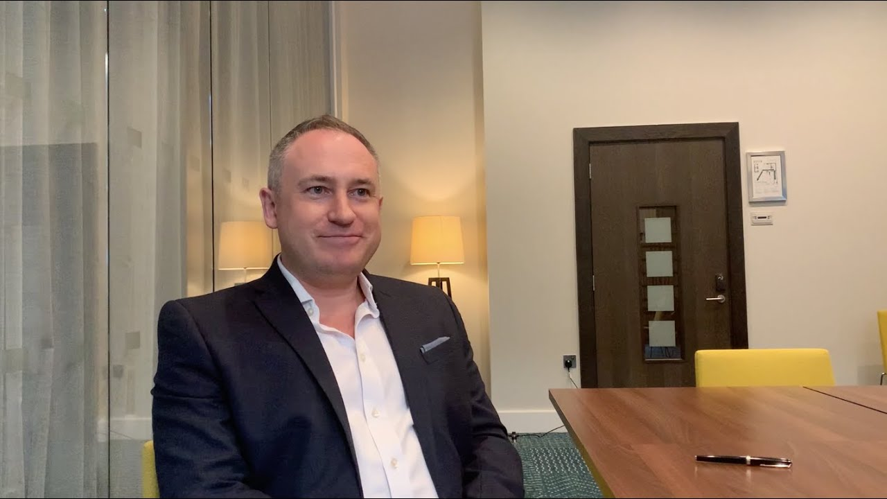 James Gardiner, Staybridge Suites Vauxhall, on demonstrating flexibility to earn loyalty