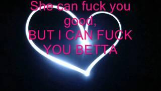 Neon hitch - Fuck you betta (lyrics)