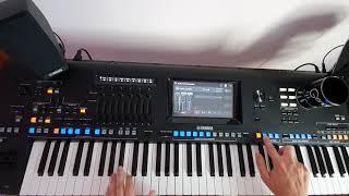 Mig   Nie Ma Raju *GENOS* (Oldschool 90's Remix)