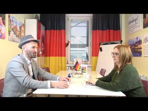 Kadr z filmu na youtube - Najprawdziwsza lekcja niemieckiego 1_20