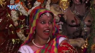 """लाली रे चुनरिया में लागे दुल्हनिया Durga Maiya Aaja Manohar Singh"""" Sengar"""" Bhojpuri Devi Geet"""
