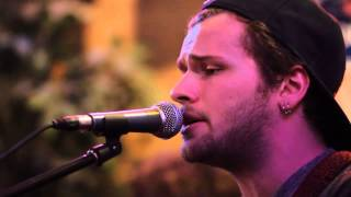 "Joel Crouse performs ""Summer Love"" at Cool Hand Luke's"