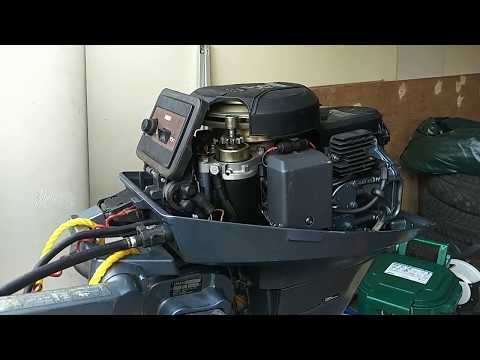Download Outboard Motor Carburetor Cleaning Video 3GP Mp4 FLV HD Mp3