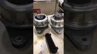 Engine mount replacement c class w204 mercedes benz most replacing mercedes eclass engine mounts fandeluxe Gallery