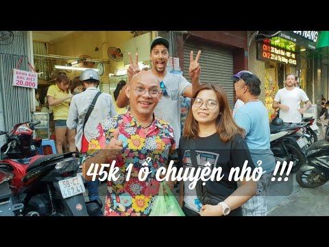 Bánh mì Huỳnh Hoa vì sao đắt nhất Saigon mà nguời ta vẫn chen chúc xếp hàng?