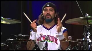 Mike Portnoy - The Glass Prison (Lesson)