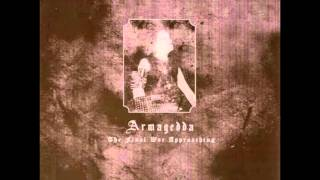 Armagedda - Unholy Sacrifice