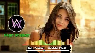 Alan walker special Heart (new song ) 2018