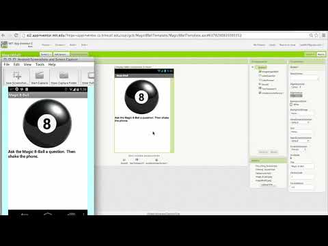 Magic 8-Ball Tutorial Mp3