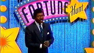 Illinois Lottery - $100,000 Fortune Hunt - 1/13/90 - Daniel LaFauce, winner