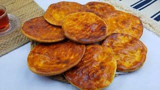 طريقة عمل الذموله اليمنيه  Yemeni bread( Dhamoolh) تحميل MP3