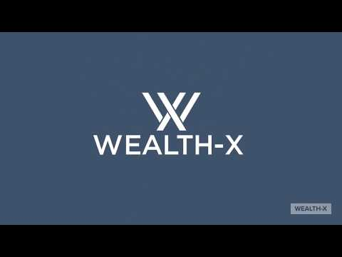 Wealth-X - Product video