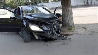 Авария, 21 июля 2018 года, Алматы, Казахстан