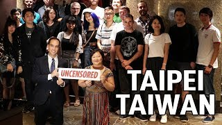 2018 China Uncensored Fan Meet-Up in Taipei: The Video thumbnail