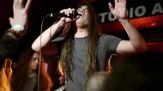 Fates Warning - The Eleventh Hour, Live in New York 2013