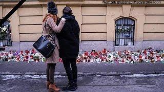 Busunglück: Ungarn trauert um tote Schüler