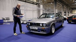 Silverstone Auctions 2019 NEC Classic Motor Show preview