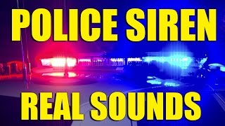 Mp3 Police Car Siren Sound Mp3 Download