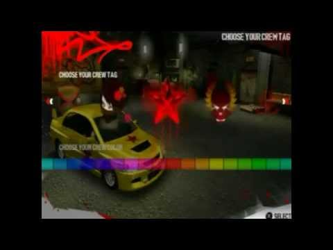 ( PSP vs Zeebo ) - Need for Speed Carbon:Own The City
