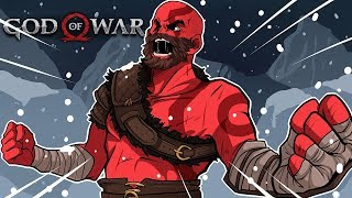 SO, I HEARD THIS IS A GOOD GAME...   God of War (Live Stream Episode 1)