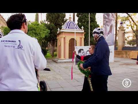 Gynkana Cultural en SegWay by Jetwalk Sevilla