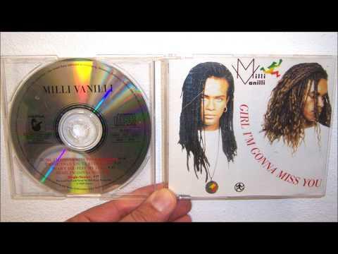 Milli Vanilli - Can't you feel my love (1989)