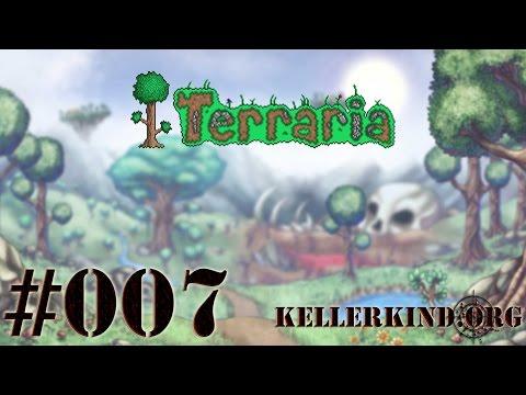 Terraria #7 – Kaktus ist die Lösung ★ Let's Play Terraria [HD|60FPS]