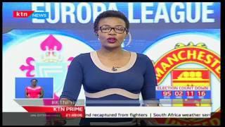 Asbel Kiprop leads a team of Kenyans as he eyes diamond league in Doha-Qatar