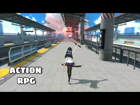 5 Best Anime Action RPG for Android & iOS Games 2018