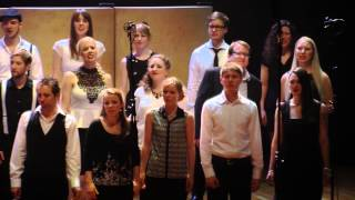 Vocal Journey - Sing sing sing