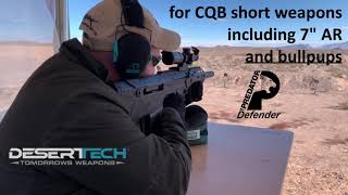 Range Day at Shot Show '19