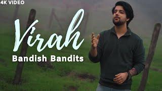 Virah Full Song Cover   Bandish Bandits   - YouTube