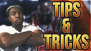NBA LIVE MOBILE 18 TIPS AND TRICKS!!! HOW YOU CAN BECOME BETTER AT THE GAME!!!