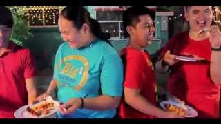 Da Best Ang Pasko ng CICT - Christmas ID 2012 (Full Version)