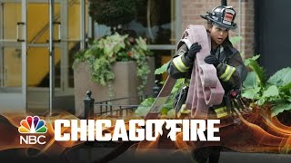 Chicago Fire   Dawson's First Fire (Episode Highlight)