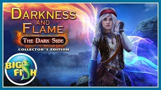 Darkness and Flame: The Dark Side Collector's Edition video